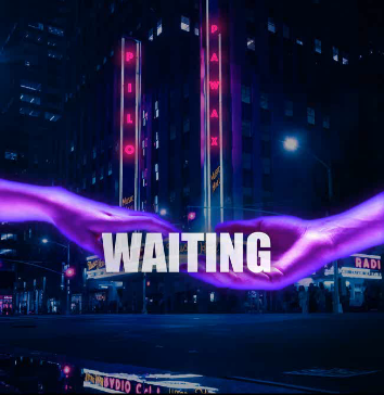 Pawax feat. Pilo - Waiting