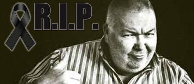 Albert One gestorben