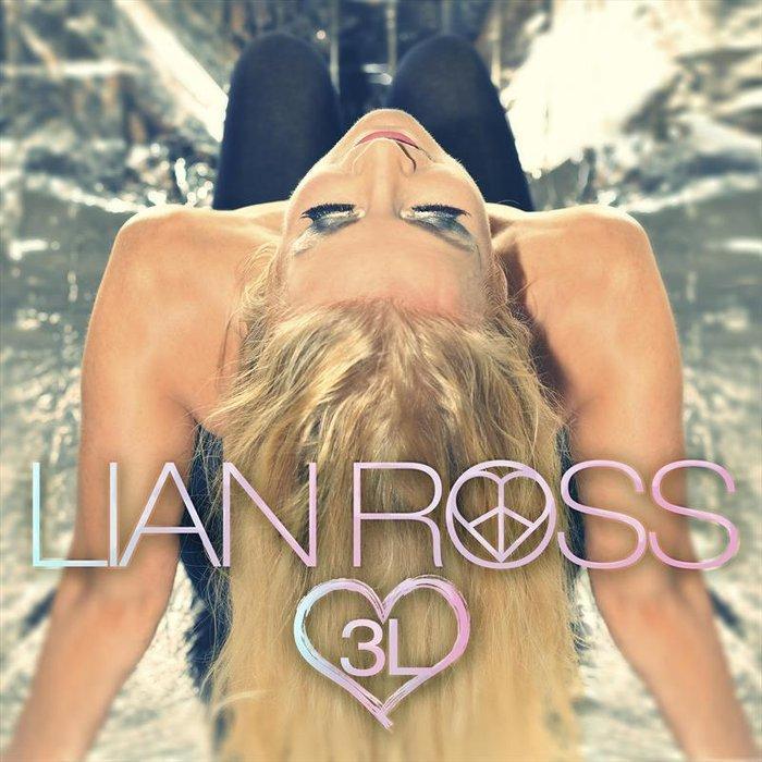 Lian Ross - Enjoy Yourself