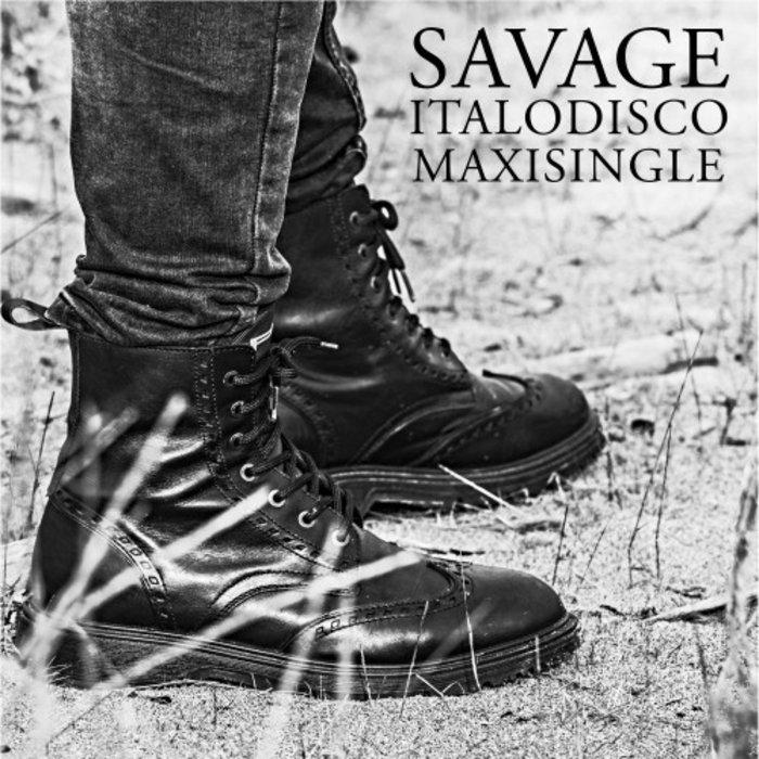 Savage - Italodisco