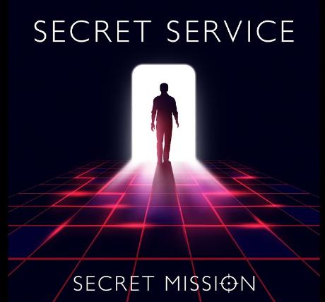 Secret Service - Secret Mission - TIPP!