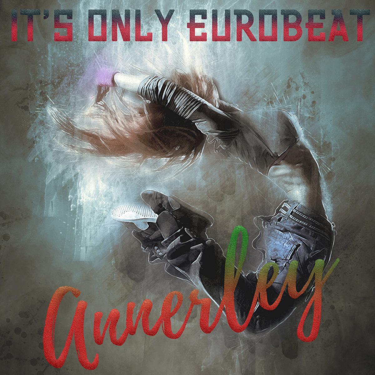 Annerley (Ann Lee) - It´s Only Eurobeat