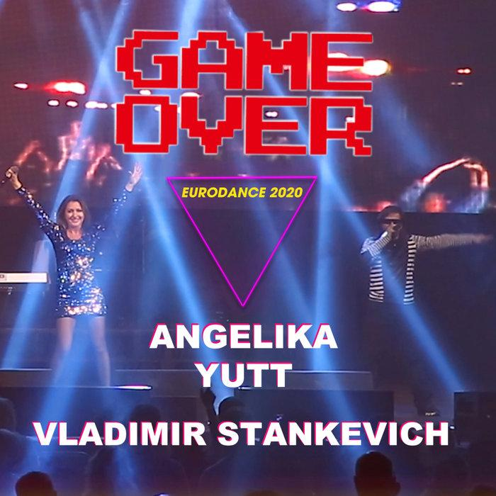 Angelika Yutt - Game Over