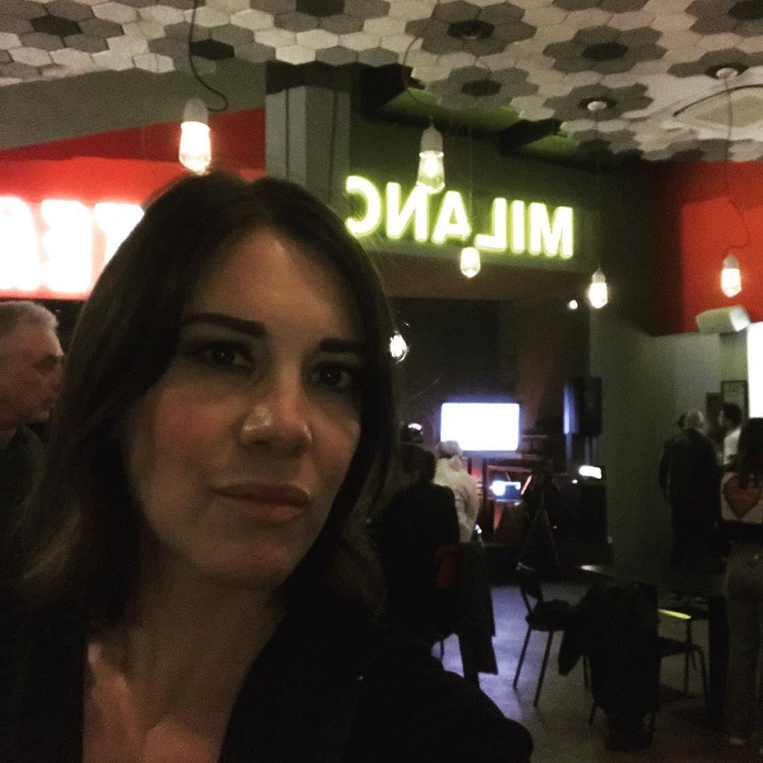 Francesca Gastaldi - What's In The Night