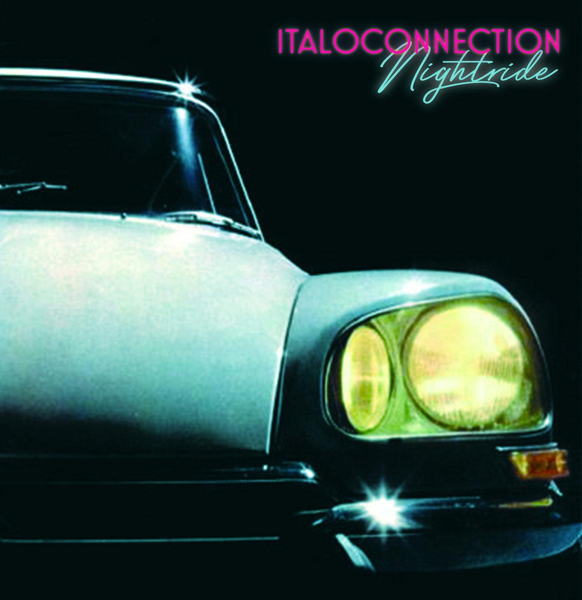 Italoconnection - Nightride