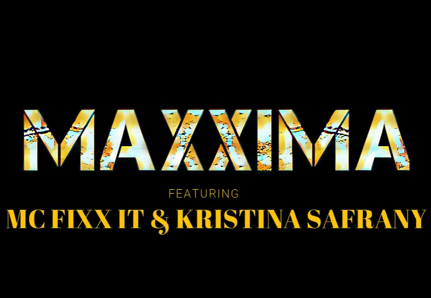 Maxxima - No More Chances (Cappella Italo Dance 90er Stil)