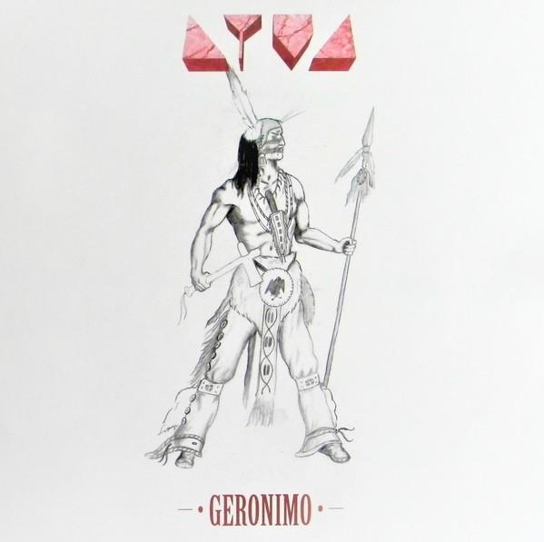 Dyva - Geronimo