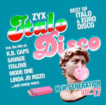 Italo-Disco New Generation Vol.17 (2 CD)