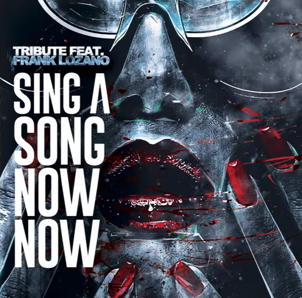 Tribute - Sing A Song Now Now (Tribute To Albert One)