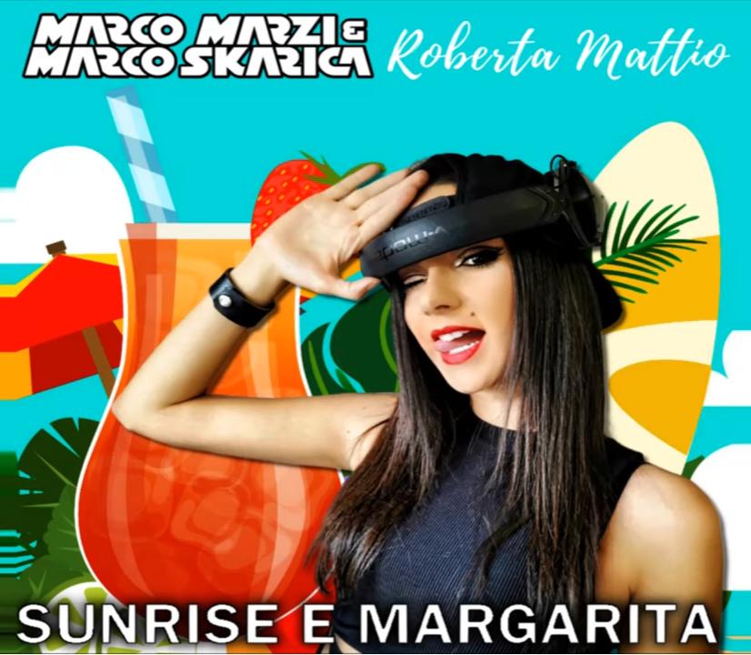 Marco Marzi, Marco Skarica - Sunrise e Margarita - Italo Dance Sommerhit