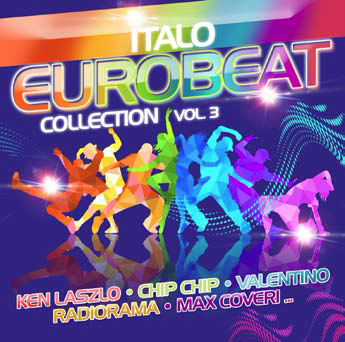 Italo Eurobeat Collection Vol.3