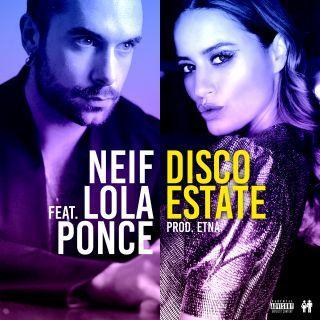 Neif - Disco Estate