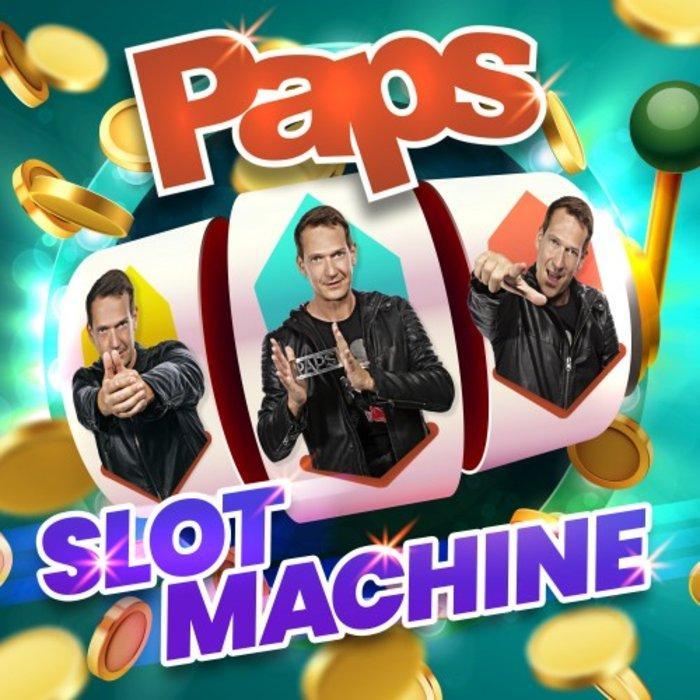 Paps - Slot Machine