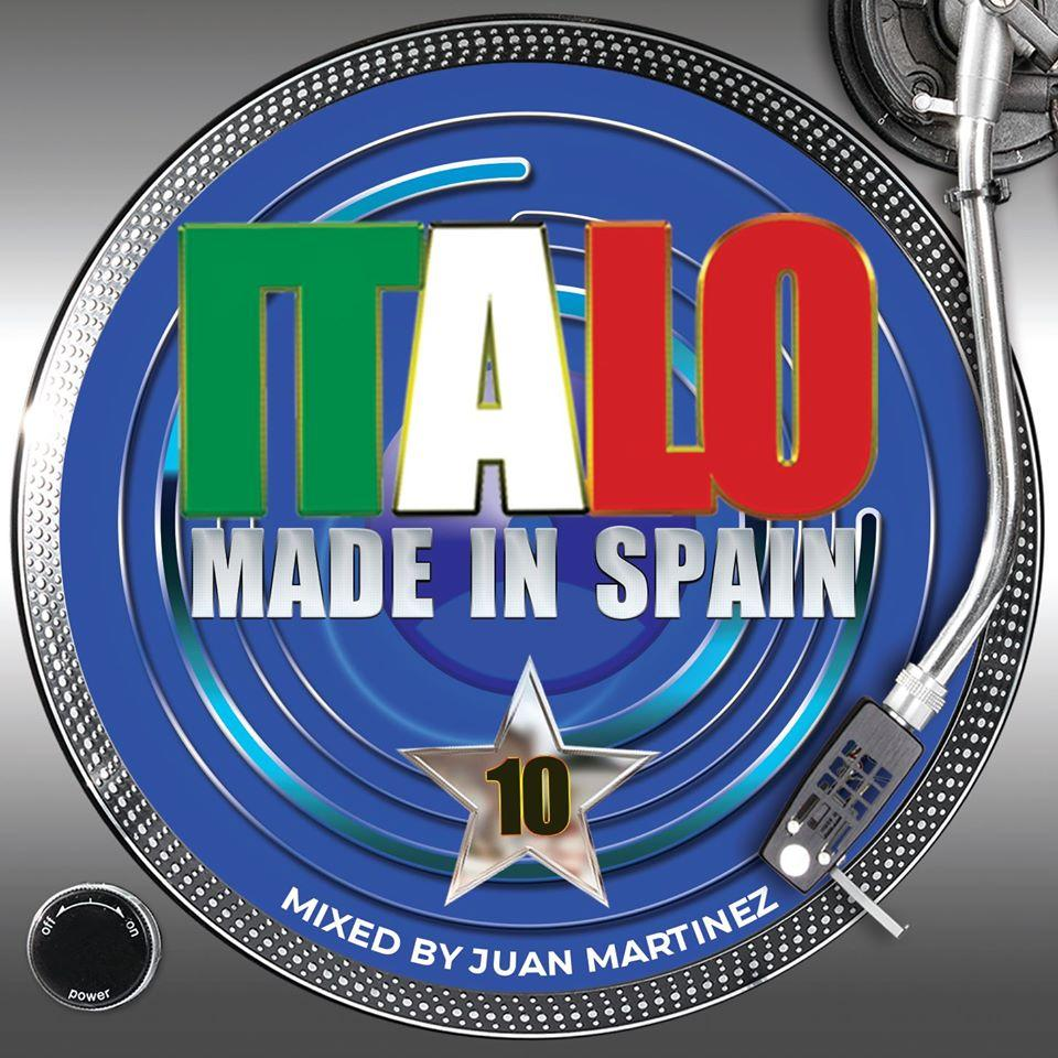 Italo Made in Spain Vol. 10