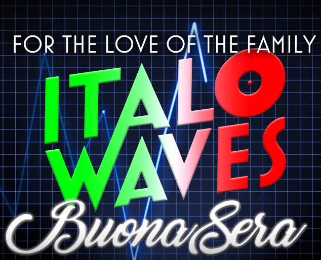 Italo Waves - Buona Sera