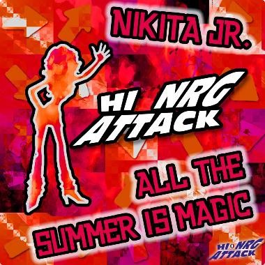 Nikita jr. - All The Summer Is Magic