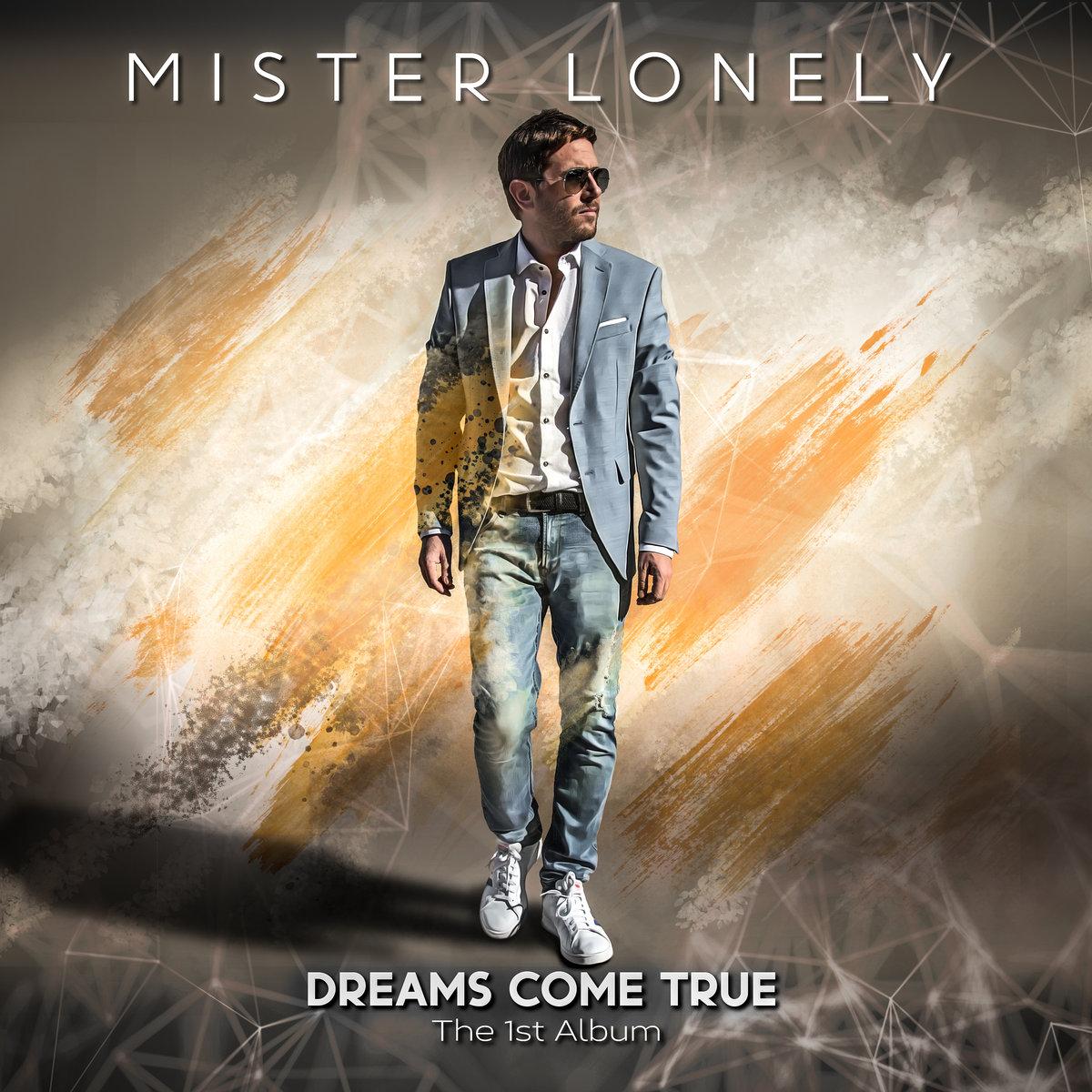 Mister Lonely - Locomotion Nights - Italo Tipp!