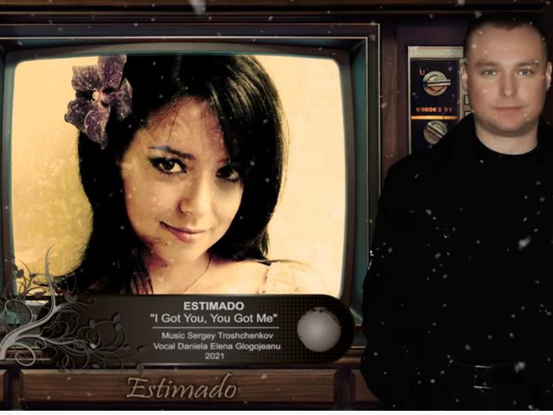 Estimado - I Got You, You Got Me