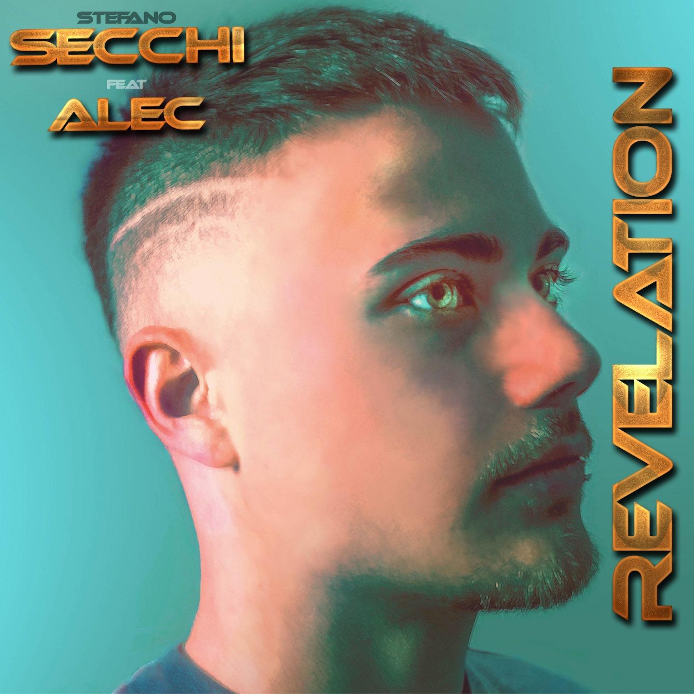 Stefano Secchi feat. Alec - Revelation