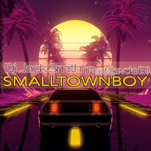 DJ Jack Smith feat. Sevda B - Smalltown Boy (gutes Italo Dance Cover)