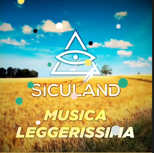 Siculand - Musica Leggerissima
