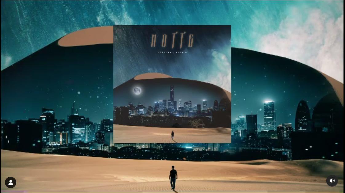 Usai feat. Alexia - Notte