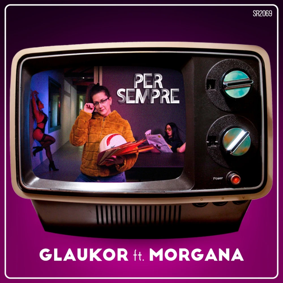 Glaukor feat. Morgana - Per Sempre