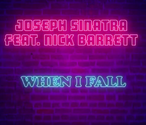 Joesph Sinatra feat. Nick Barrett - When I Fall