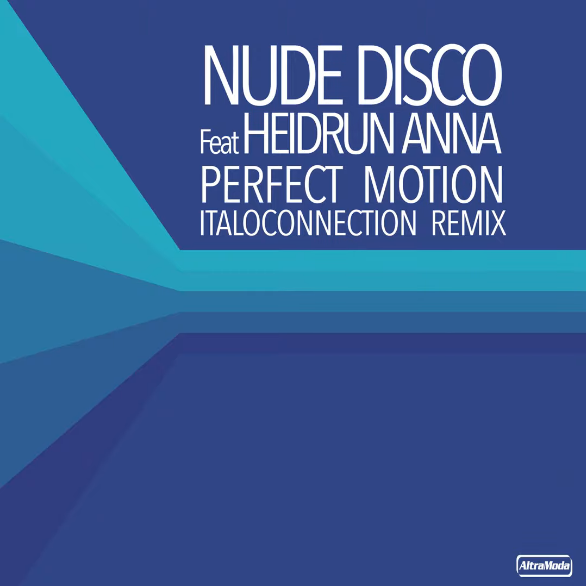 Nude Disco - Perfect Motion (Italoconnection Mixe)