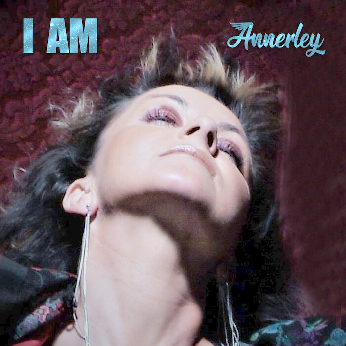 Annerley (Gordon) - I Am (Album)