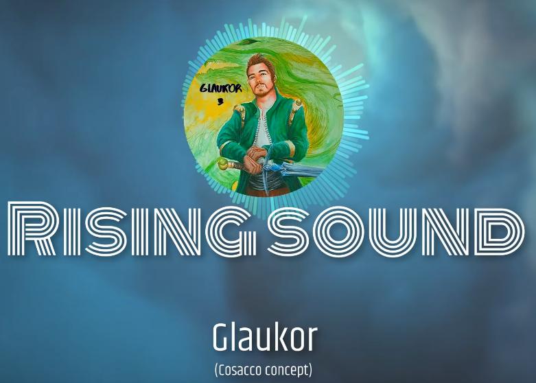 Glaukor - Rising Sound - Italo Dance Tipp