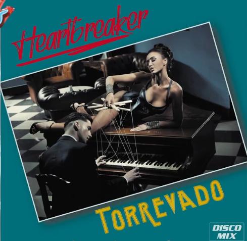 Torrevado - Heartbreaker (Italo Disco Mix)
