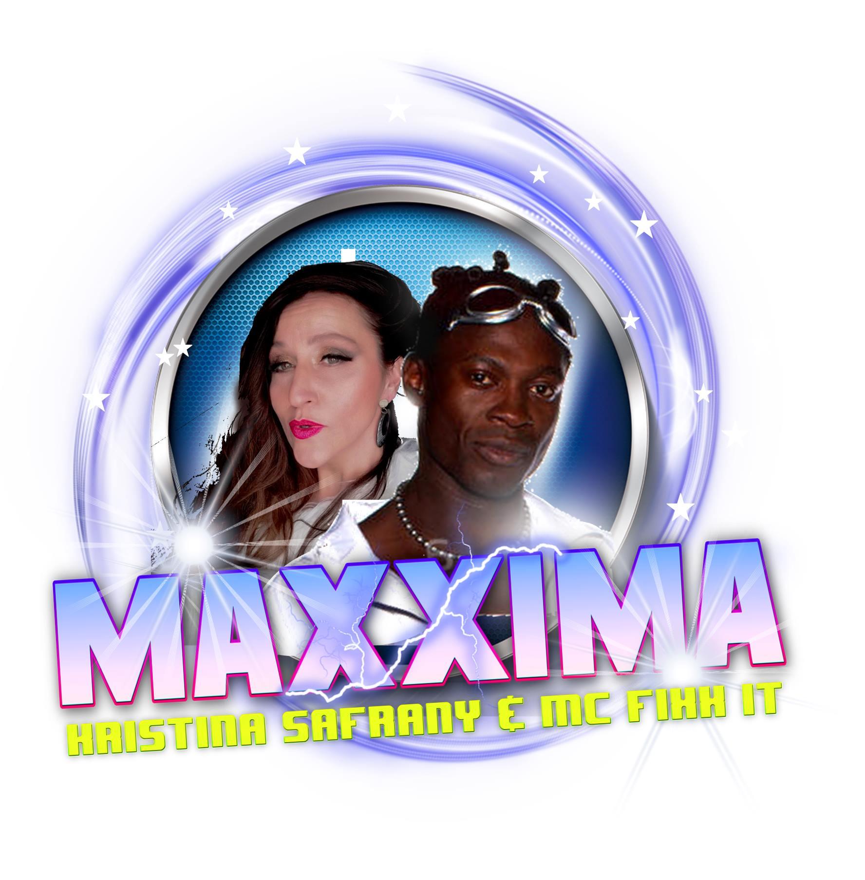 Maxxima - No Regrets (neues Album, wieder im Cappella Stil)