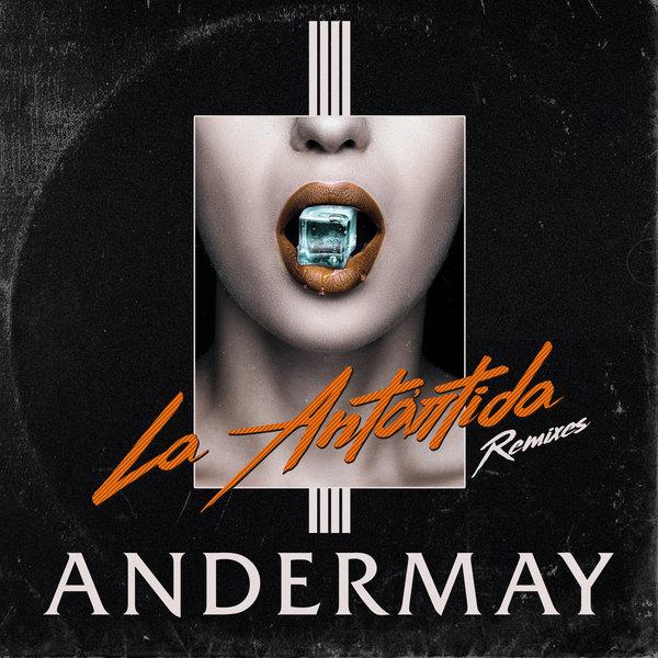 Andermay - La Antártida (Italoconnection Remix Edit)