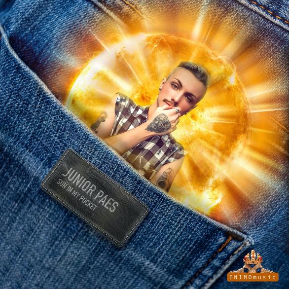 Junior Paes - Sun In My Pocket