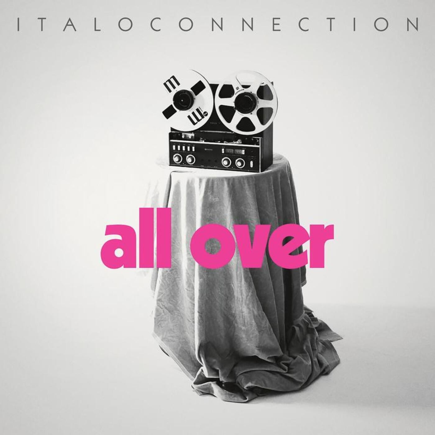 Italoconnection - All Over
