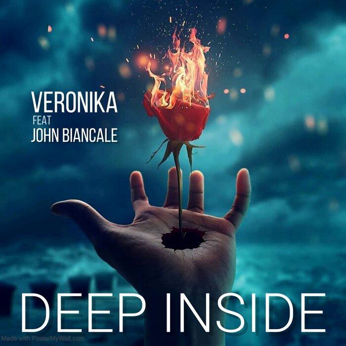 Veronika feat. John Biancale - Deep Inside