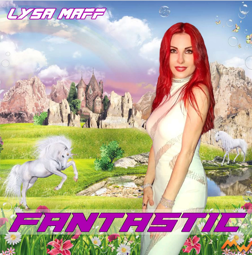 Lysa Maff - Fantastic