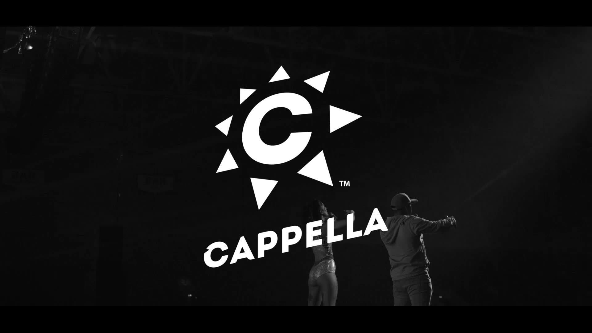 Cappella: Rapper Marcus gestorben :-(