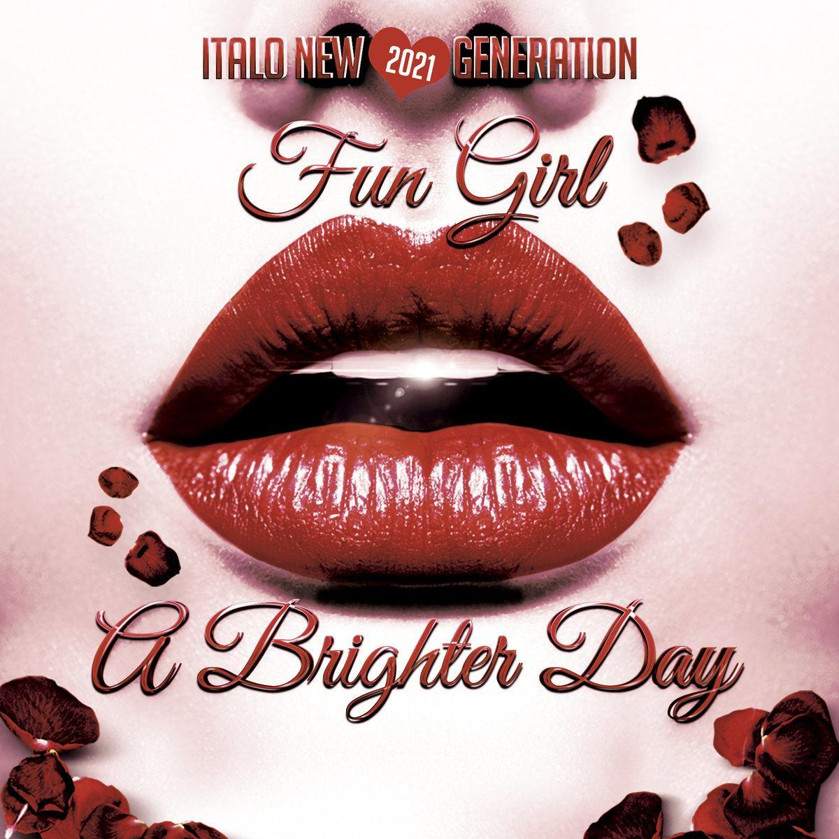 Fun Girl - A Brighter Day (Cover Taleesa/Secchi)