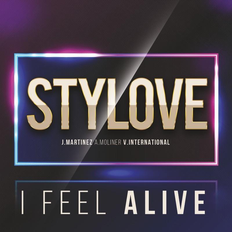 Stylove - I Feel Alive - Tipp!