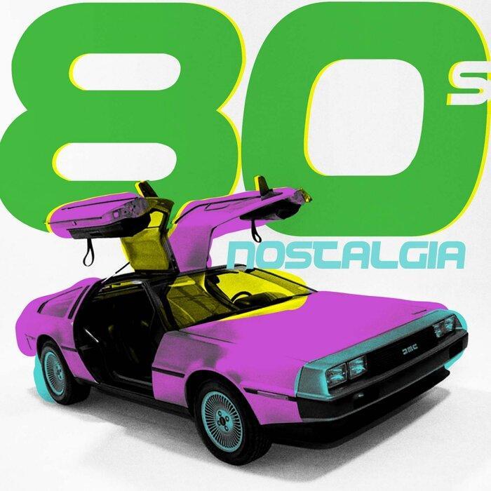 Sintesy - 80's Nostalgia